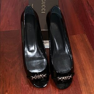 Brand new 100% authentic Gucci Shoes